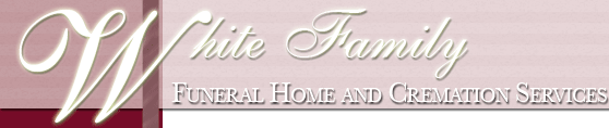 White Family Funeral Home