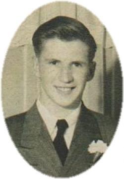 """Kenneth Robert """"Ken"""" Barron"""