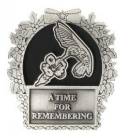 A Time for Remembering